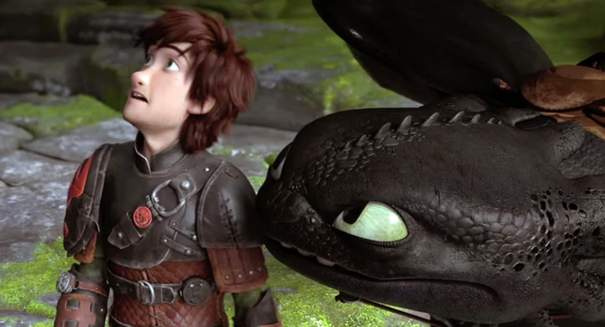 how to train your dragon 2 english download